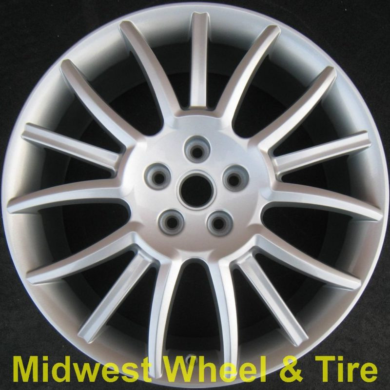 OEM Wheels and Factory Rims | Midwest Wheel & Tire