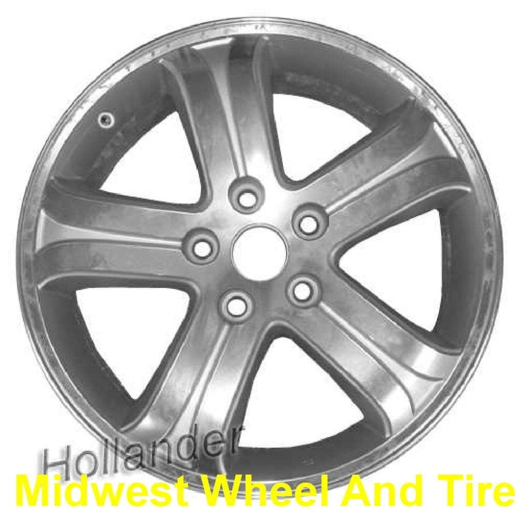 Chrysler Pacifica Rims For Sale: Chrysler Pacifica 2369MS OEM Wheel