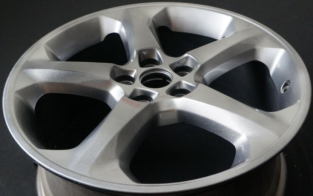 Ford Fusion 3959H OEM Wheel | DS7Z1007K | DS7C1007A1B ...
