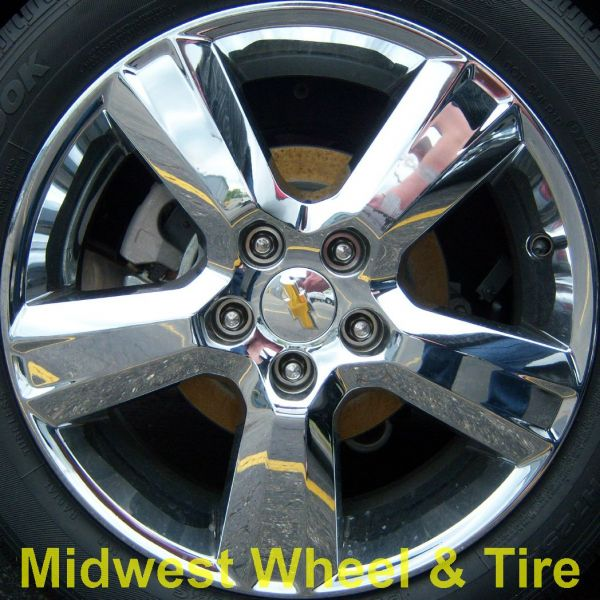 chevrolet malibu 5436cc oem wheel 9597750 oem original alloy wheel. Black Bedroom Furniture Sets. Home Design Ideas