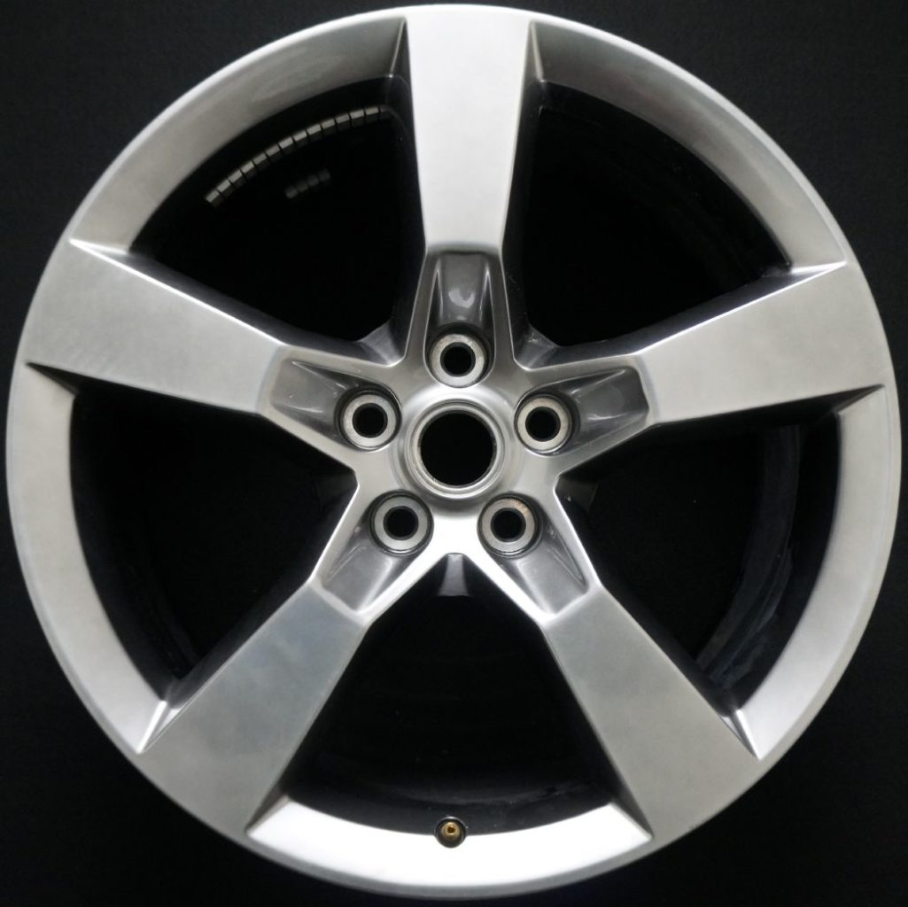 Chevrolet 5446h Oem Wheel 92230895 Oem Original Alloy
