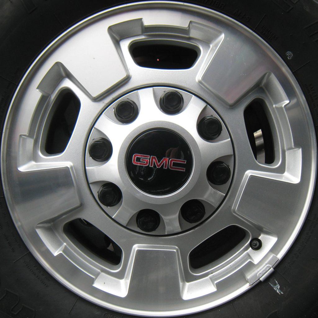 Chevrolet Silverado 1500 Wheels Rims Free Shipping | 2018, 2019, 2020 Ford Cars