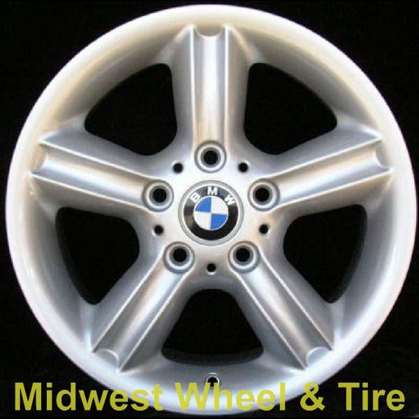Bmw Z3 59324s Oem Wheel 36111096138 Oem Original Alloy