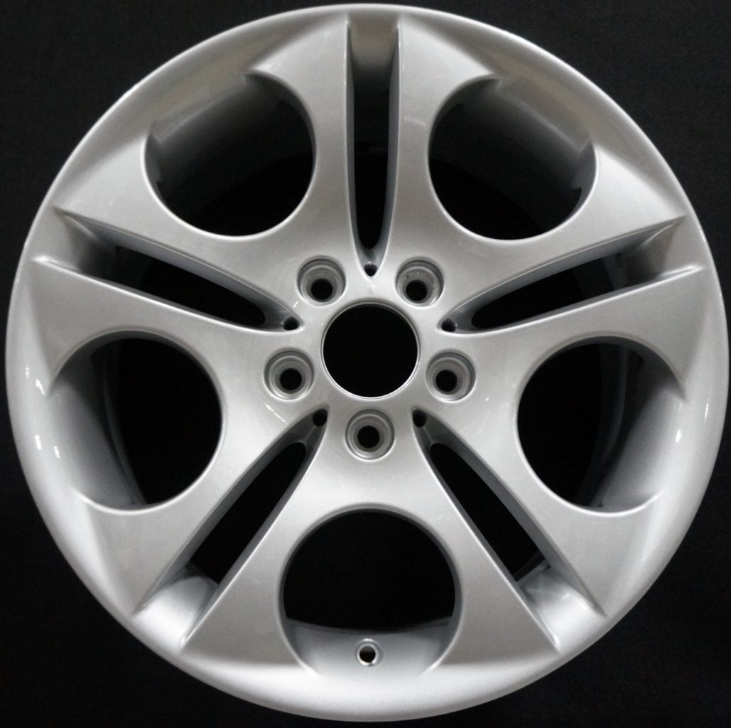 Bmw Z4 59425s Oem Wheel 36116758193 Oem Original Alloy
