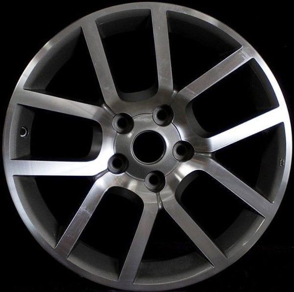 Nissan Sentra 62483MG OEM Wheel