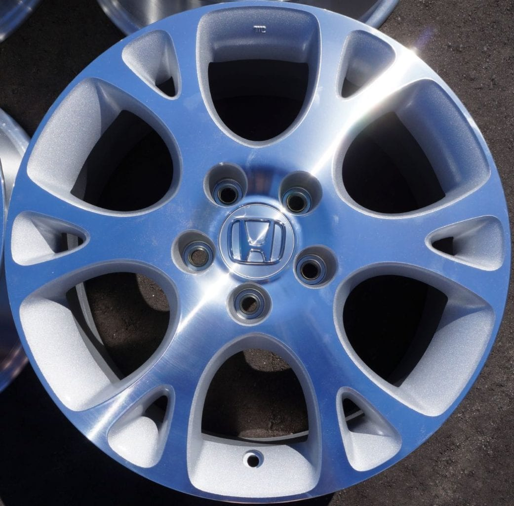 Honda TSX 63864MS OEM Wheel