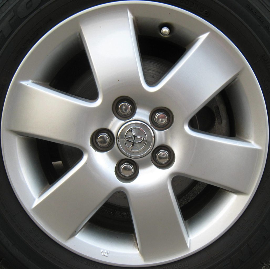 Toyota 69424S OEM Wheel
