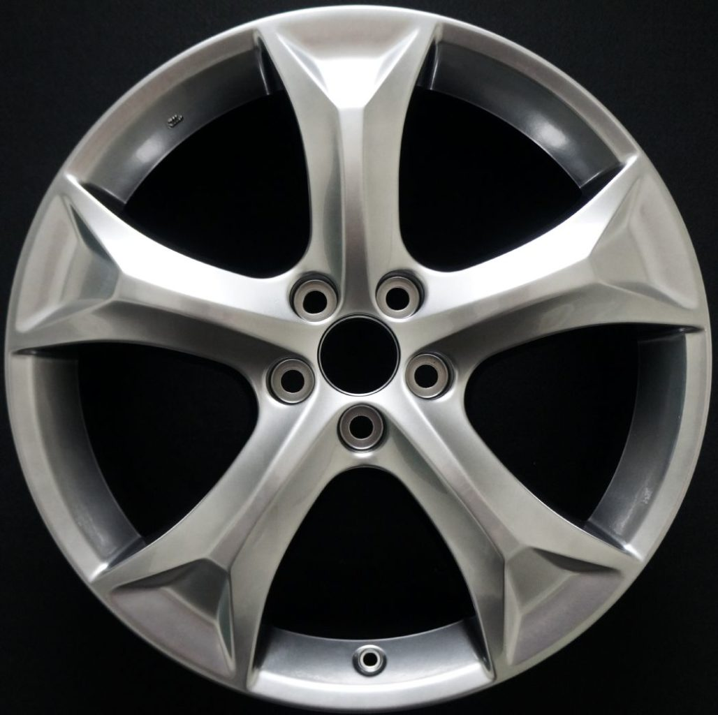Toyota Vehicle Bolt Pattern Reference Discounted Wheel