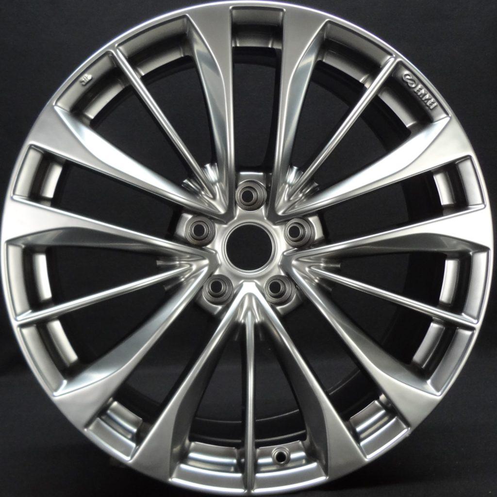 Oem Original Alloy Wheel: Infiniti Q60 73759H OEM Wheel