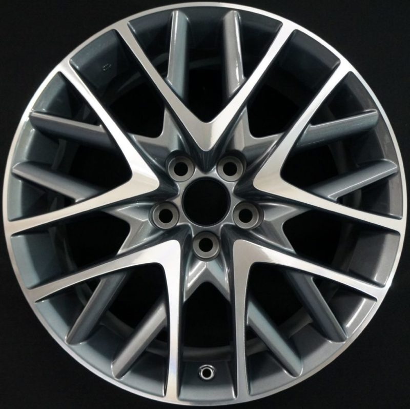 Lexus RC300 74315MG OEM Wheel
