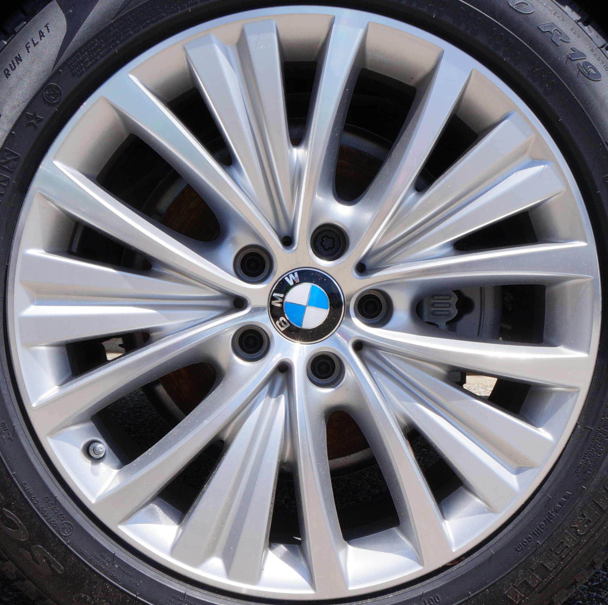 Bmw X5 86047s Oem Wheel 36116853954 Oem Original Alloy