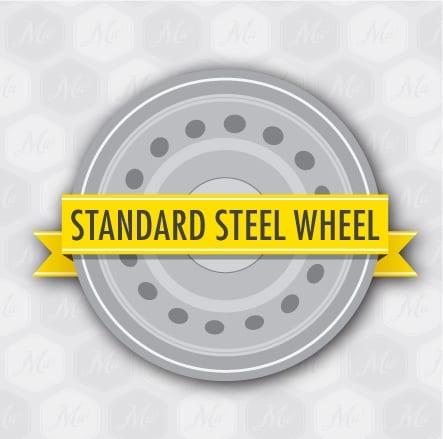 Chevrolet Venture 08027 Oem Wheel 9592808 X40663 Oem