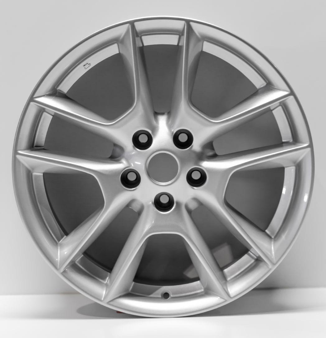 nissan 62511sr oem wheel 403009n02e oem original alloy wheel. Black Bedroom Furniture Sets. Home Design Ideas