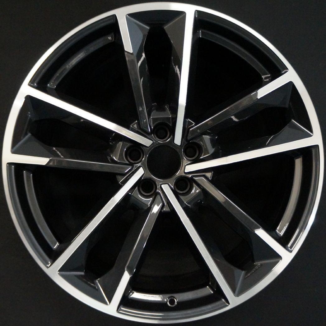Audi S8 97725mlb Oem Wheel 4g8601025as 4g8601025ar
