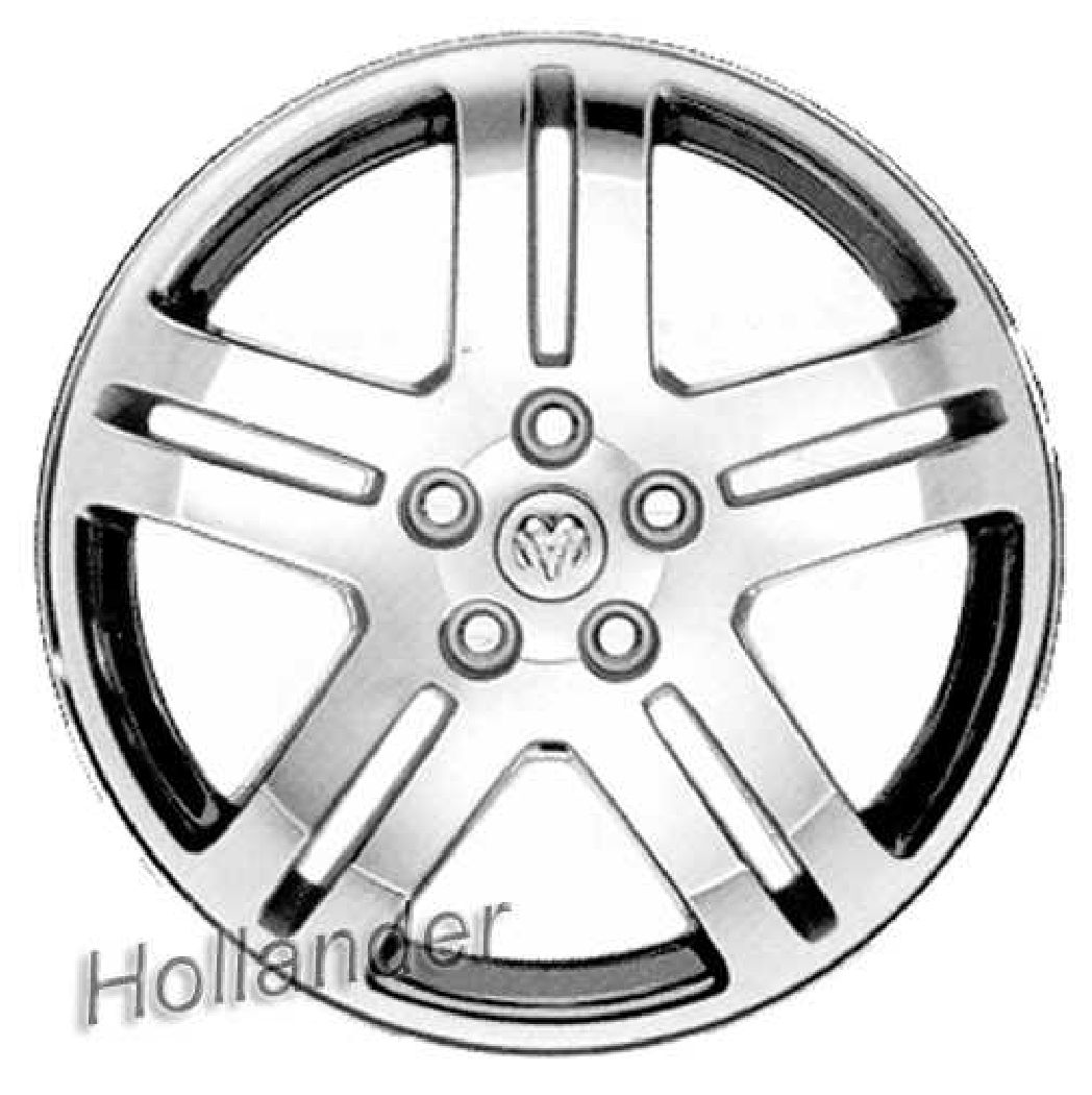 2007 Dodge Charger Bolt Pattern New Design Ideas