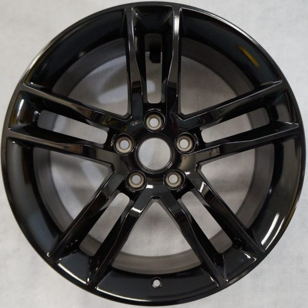 cadillac 4742b oem wheel 19300914 oem original alloy wheel. Black Bedroom Furniture Sets. Home Design Ideas