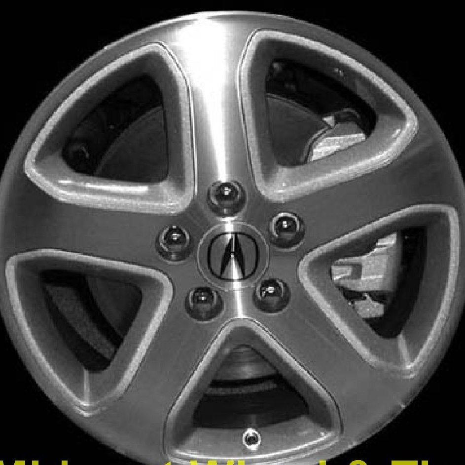 Tire Pressure Sensor Acura Tl