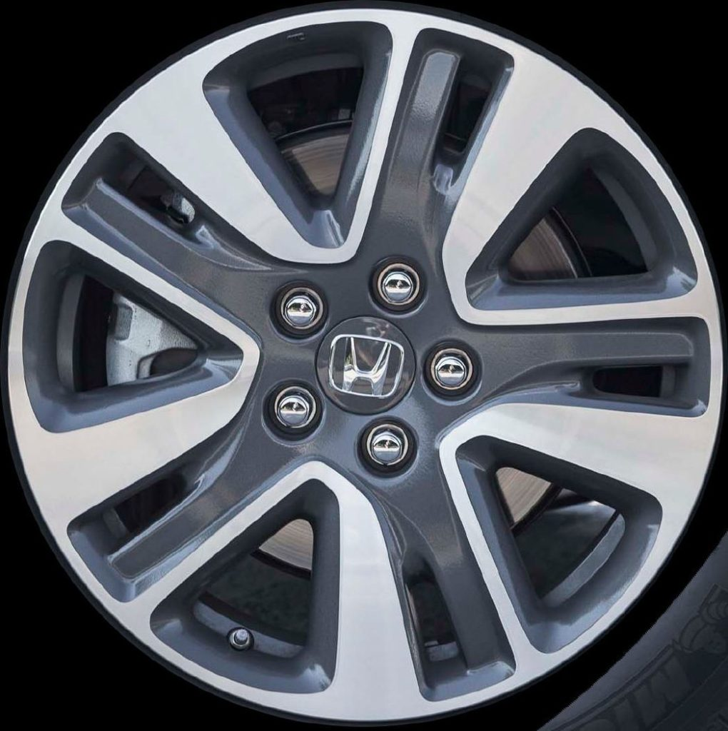honda odyssey 64058mg oem wheel 42700tk8a51 oem. Black Bedroom Furniture Sets. Home Design Ideas